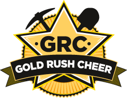 GOLD RUSH CHEER Kalgoorlie